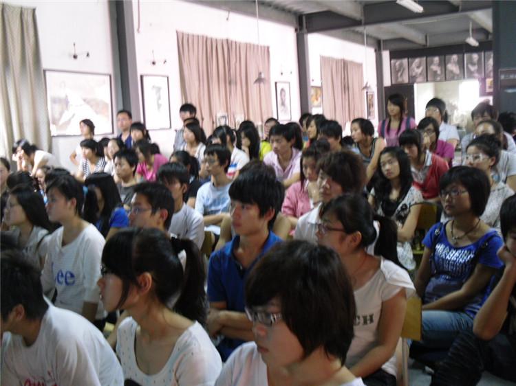 9月25日南北朝组织学员进行月考试卷点评