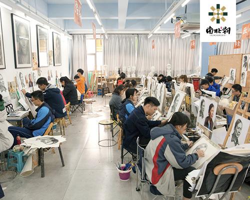 杭州十大画室怎么选?