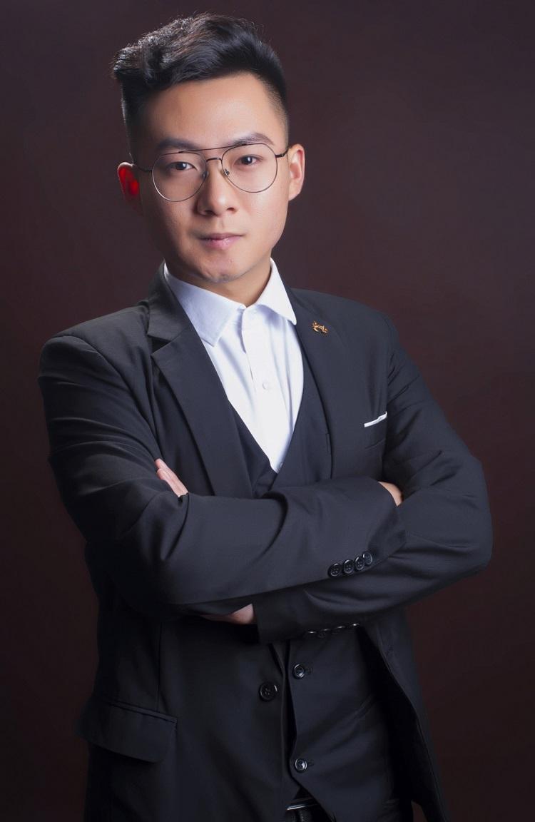 吴俊明—皖北分校校长